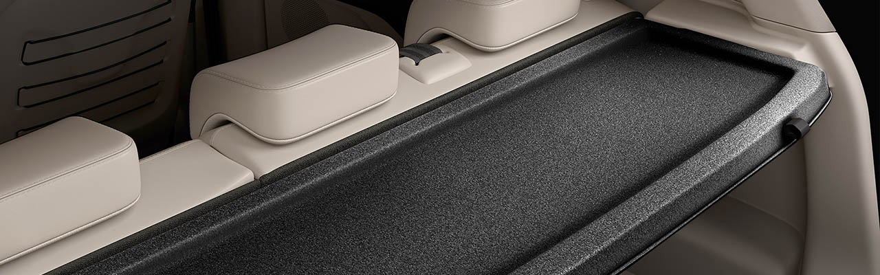 XUV300 Luggage Covers