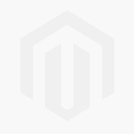Mahindra Rise Poly Cotton 230 GSM Polo T-Shirt in Black