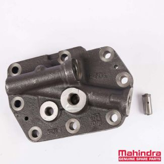 Cylinder Head Sub Assembly