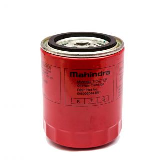 Oil and Fuel Filter Kit