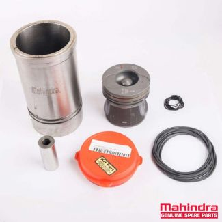 Liner Piston And Ring Set