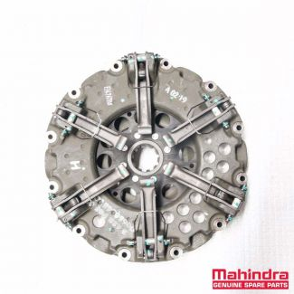Cover Assebmly (Dual Clutch)