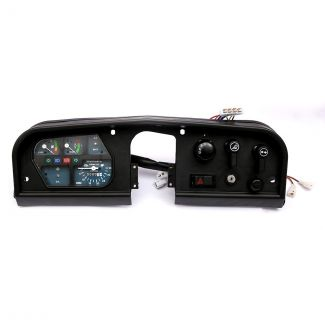 Instrument Cluster Assembly
