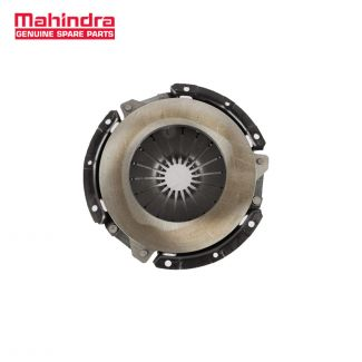 Clutch Pressure Plate Assembly (3210129) for Scorpio