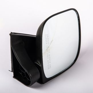 Mirror-Rear View Outer LH for Maxximo, Supro