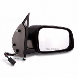 Mahindra Mirror Remote Assembly Door RH Electrical for Xylo, Quanto & Nuvosport