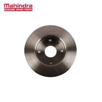 Brake Disc for Jeeto, Maxximo, Supro