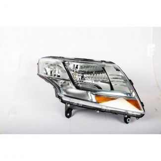Head Lamp Assembly RH With Sb for TUV300 T8, TUV300 T8 AMT