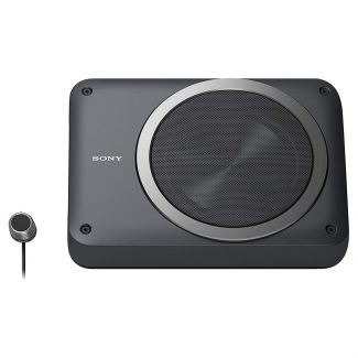 Sony (XS-AW8) Car Active Subwoofer