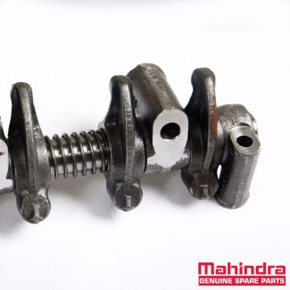 Assembly Shaft Rocker Arm for Imperio, Genio, Xylo