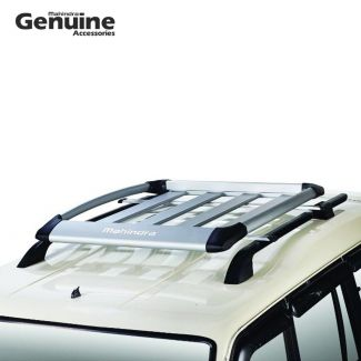 Scorpio Al Roof Carrier for S7 ,S9 ,S11, S6, S8, S10 (For Vehicles With Ski Rack)