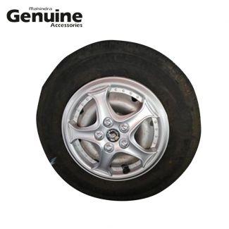 Supro Maxitruck Wheel Cover Set of 4