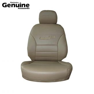 Bolero Neo Perforated Insert Seat Cover Set for N4 , N8