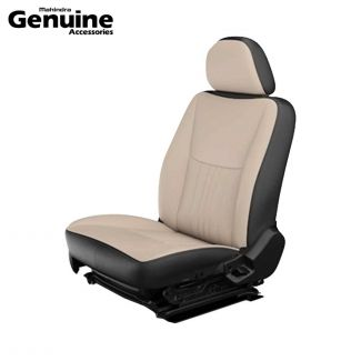 Bolero Neo Faux Leather Seat Cover Set for N4 , N8
