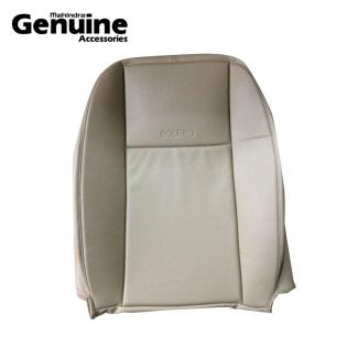 Bolero Big Pik UP PU Seat Cover without Power steering