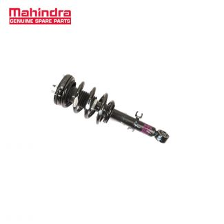 Shock Absorber Assy Comp Frt 2Wd for Scorpio