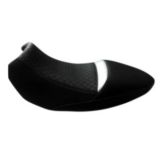 Mojo Rexine Seat Cover (Racing Vehicle) for Small Seat